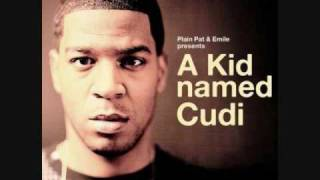 Kid Cudi Save My Soul The CuDi Confession
