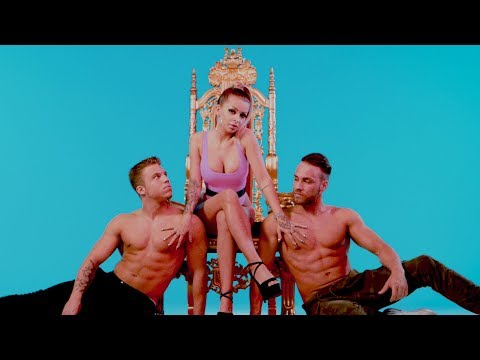 Katja Krasavice Porno ♥ Nackt im Masturbations Video
