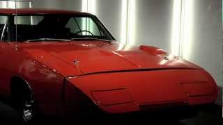Corvettes! Fins! Aerodynamics! Only at The Petersen, Los Angeles