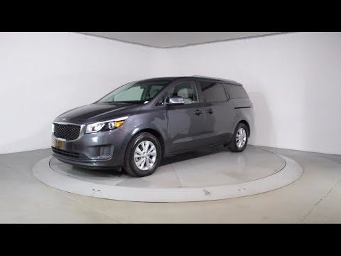 2016 Kia Sedona Passenger Van LX For sale in Miami  Fort Lauderdale  Hollywood  West Palm Beach - Fl