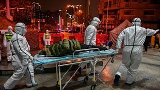 Thảm trạng của giáo dân tại Vũ Hán. Con số tử vong vì virus tăng phi mã tại Trung Quốc