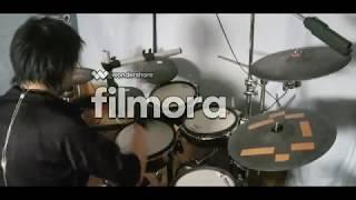 Gambar cover L'arc-en-CIel NEXUS4 Live ver drum cover