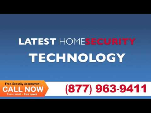Best Home Security Companies in Cupertino, CA - Fast, Free, Affordable Quote