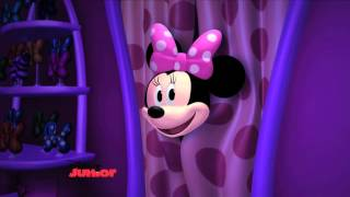 Minnie's Bow-Toons | A Shop in the Dark | Disney Junior UK