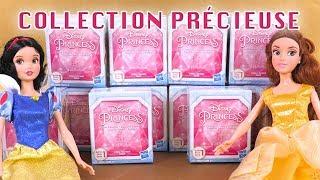 Princesses Disney Surprises Gem Collection Précieuse
