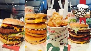 Comment avoir les Burger Secrets au Mcdo