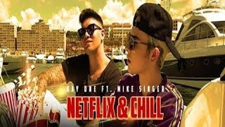 Kay One feat. Mike Singer - Netflix & Chill (Neuer Song) musik news