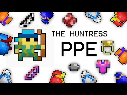The Huntress PPE