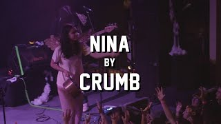 Nina by Crumb @ The Sinclair