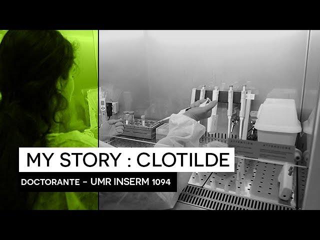Le témoignage de Clotilde, ancienne étudiante de la Faculté de Pharmacie