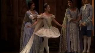 Desfile - Gala Apertura 25 Fest Int Ballet Habana 2016