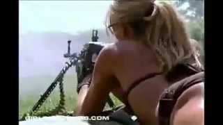 Женщины с оружием  №2(, 2014-05-29T15:23:04.000Z)