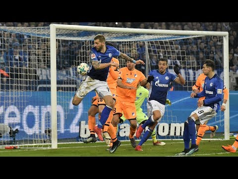 Schalke 04 - TSG Hoffenheim 2:1 (ANALYSE)