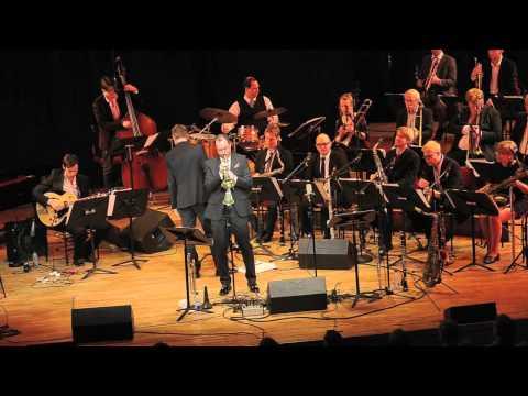 Blue House Jazz Orchestra!