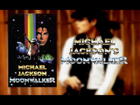 Moonwalker 1988