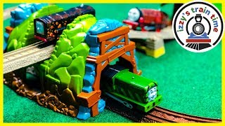 Thomas and Friends 5 IN 1 TRACKMASTER PLAYSET! Fun Toy Trains for Kids