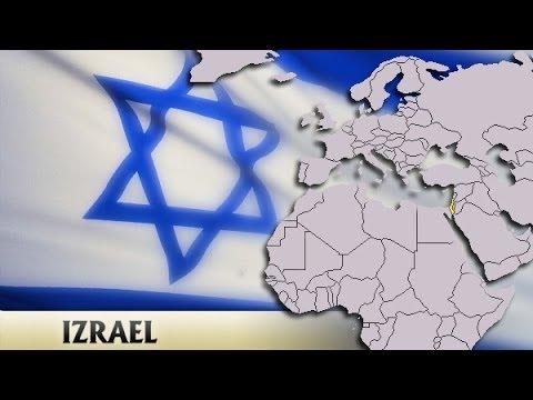 Izrael - Poslednja vremena