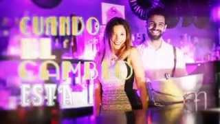 Ruth Lorenzo y Roko - Mi Gran Noche (CÁMBIAME PREMIUM SINTONÍA) + LETRA