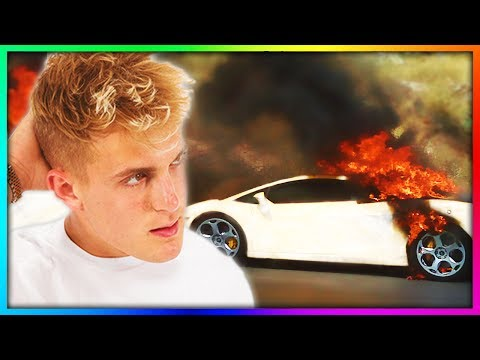 5 YouTubers Who NEARLY DIED on Video! (Jake Paul, Tanner Fox & More!)