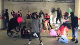 The Harlem Shake Romanian Funniest Ones Partea 2
