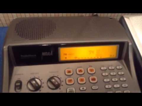 Radio shack desktop scanner radio PRO-405/ 20-405 by SPC Maryland