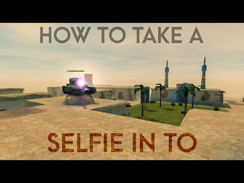 How to take a selfie for online dating