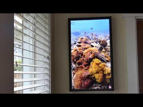 Indiegogo Atmoph Window 2 Review