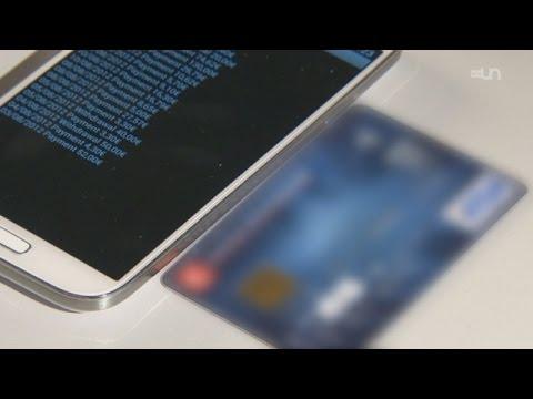 09e17b146988e4 Pirater une carte de paiement à distance  un jeu d enfant - YouTube