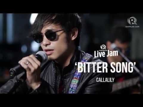 Callalily - 'Bitter Song'