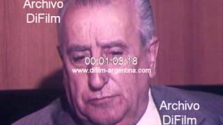 DiFilm - Rafael Aragon Cabrera compra de Diego Maradona 1980