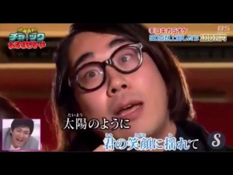 Excited japanese handjob show exact