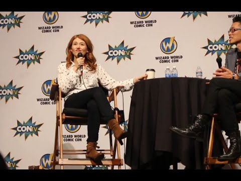 Firefly's Jewel Staite Reveals her FAVORITE Episode!