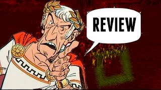 Should you Buy Hegemony Rome Rise of Caesar! ?  A 5 Minute Strategy Review