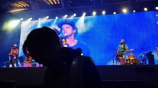 Bruno Mars 24k Magic World Tour 2018 Taipei (3)