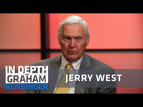 Jerry West: I thought Magic Johnson had a death sentence
