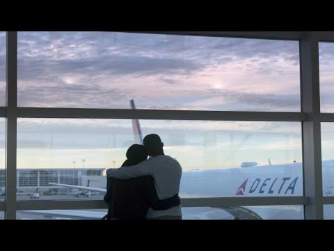 Kindness Connects Us | Delta Air Lines