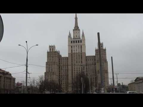 2 Садово-Кудринская площадь