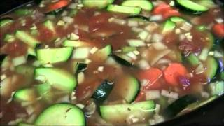 Cheap, Easy, Low Calorie, Low Fat Minestrone Soup