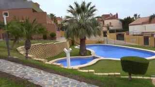Квартира в ипотеку, Испания, Бенидорм. Квартира в Испании в кредит недорого. Недвижимость в Испании(, 2015-04-20T12:15:25.000Z)