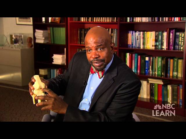 Cato Laurencin - 2014 National Medal of Technology & Innovation