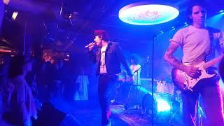 "Adam Green ""Freeze My Love"" Live at Papiersaal Zürich, Switzerland, 03 November 2019"