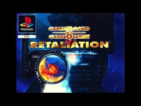Command & Conquer Red Alert Retaliation Soundtrack