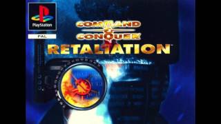 Command & Conquer Red Alert Retaliation Soundtrack