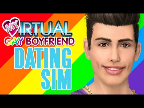 dating sims apps