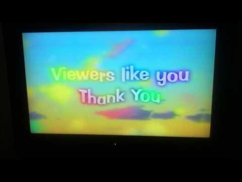 PBS Kids ID: Sagwa the Chinese Siamese Cat (2003) | FunnyCat.TV
