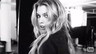David Guetta ft Justin Bieber - 2U (The Victoria's Secret Angels Lip Sync) Lyrics )