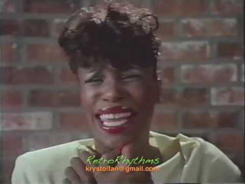 Taka Boom - To Hell with Him (1983 Disco/Hi-NRG video)