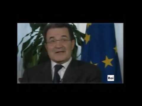 Prodi su euro e costo del lavoro 2001