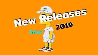 รวม New Releases 2019 สากลฟังสบาย ชิวๆ มาใหม่