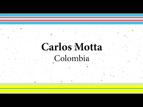 Carlos Motta (Colombia), one of 21 artists nominated for the Future Generation Art Prize 2014